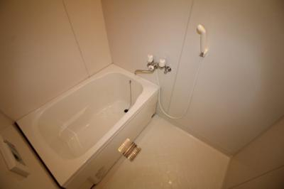 【浴室】アビタシオン西緑丘