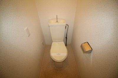 【トイレ】アビタシオン西緑丘