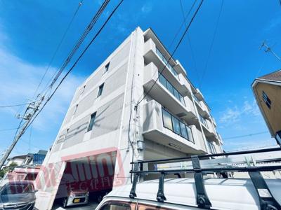【外観】ハイネス広畑