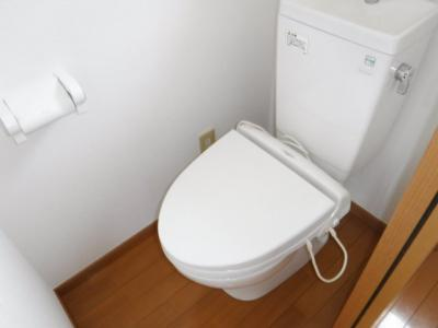 【トイレ】日吉不動産ビル