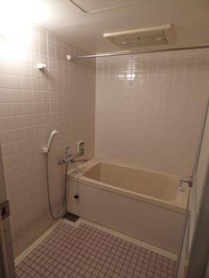 【浴室】佐鳴湖パークタウンサウス
