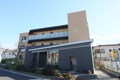 【外観】Piece Estate日吉本町
