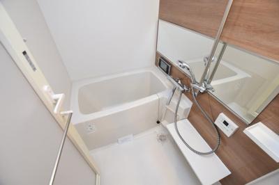 【浴室】NORTH VILLAGE伍番館
