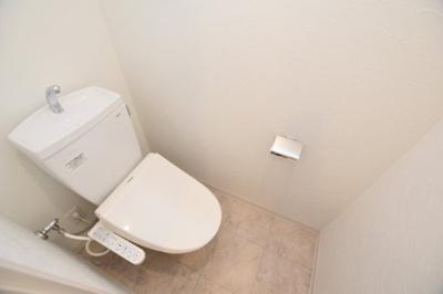 【トイレ】CUORE