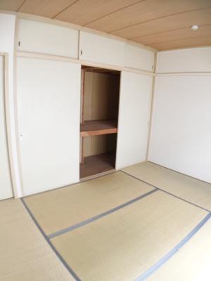 【和室】オーベルジュ苅宿
