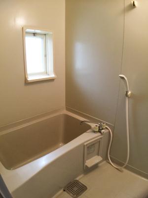 【浴室】オーベルジュ苅宿