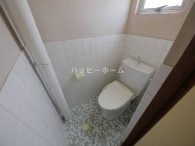 【玄関】ミキコーポ
