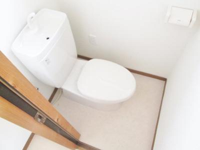 【トイレ】タカセ住宅