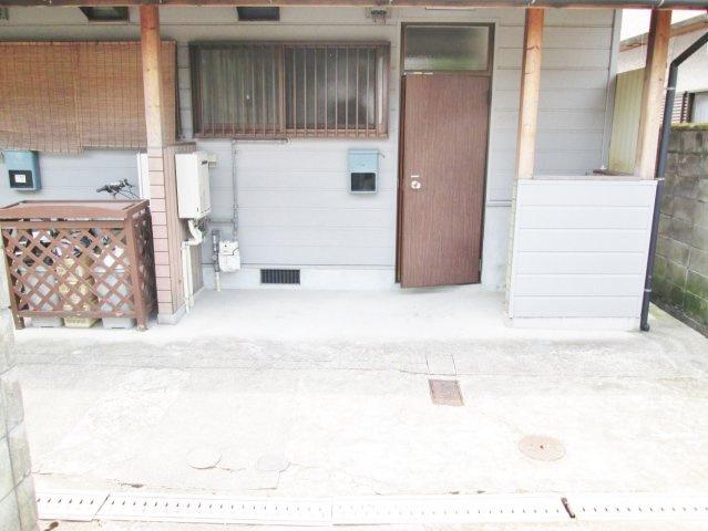 【セキュリティ】タカセ住宅