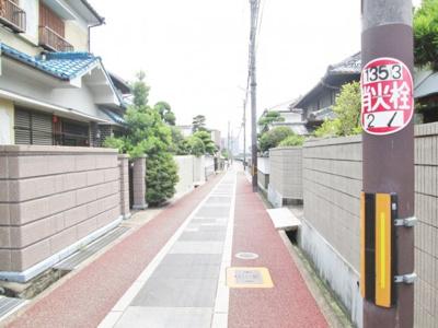 【展望】タカセ住宅