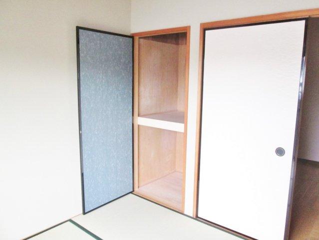【収納】タカセ住宅