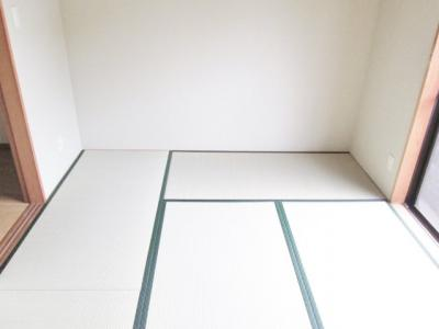 【和室】タカセ住宅