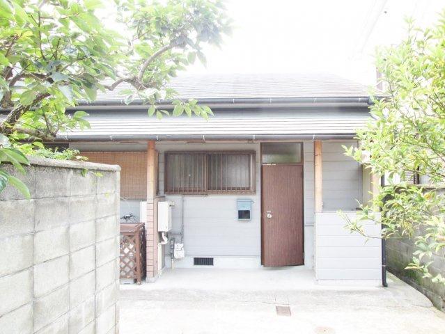 【外観】タカセ住宅