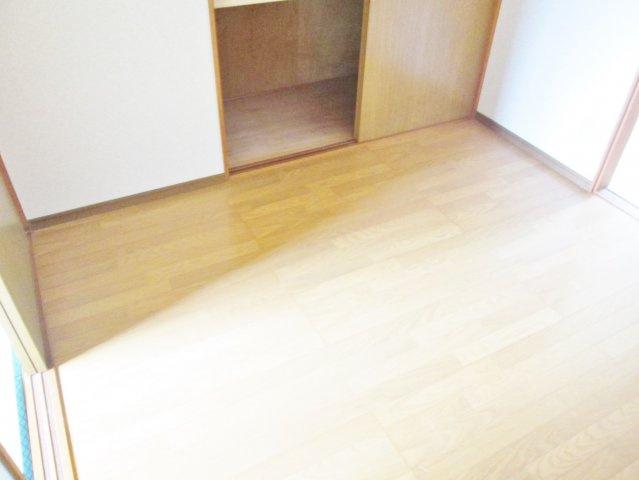 【洋室】タカセ住宅