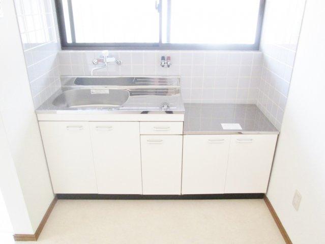 【キッチン】タカセ住宅