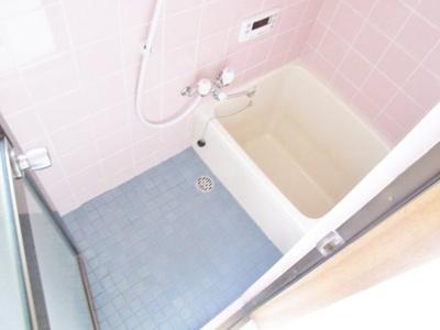 【浴室】タカセ住宅