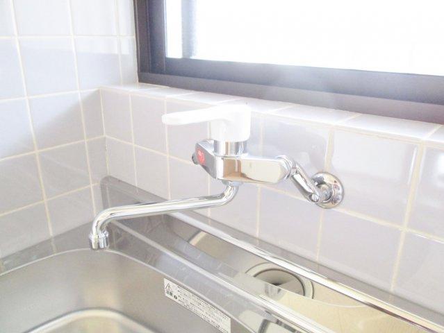 【洗面所】タカセ住宅
