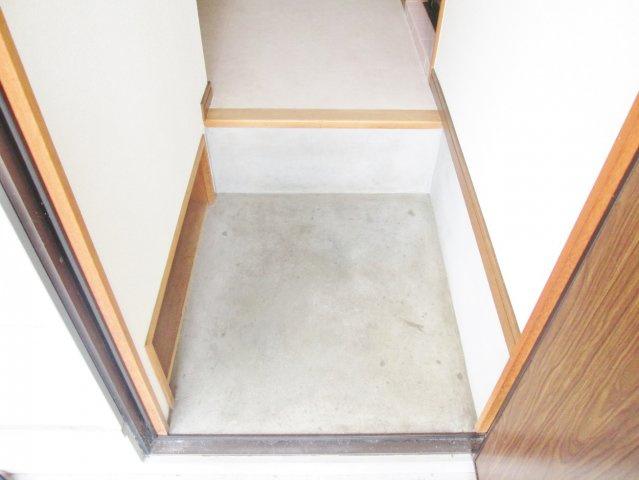 【玄関】タカセ住宅