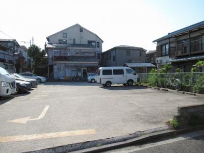 本牧元町駐車場