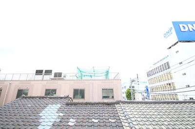 【展望】リレア赤羽