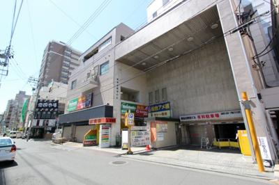 【外観】新仙台駅前ビル