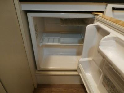 WIN VILLAGE21の冷蔵庫