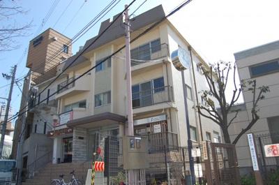 【外観】永和ハウス