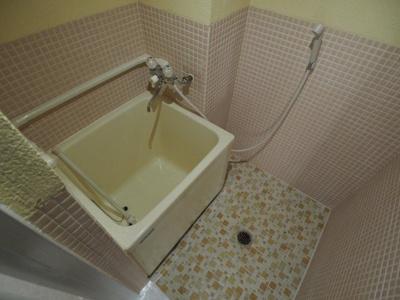 【浴室】永和ハウス