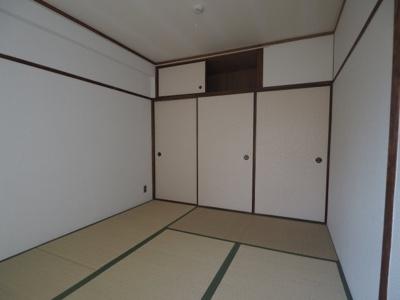 【内装】永和ハウス