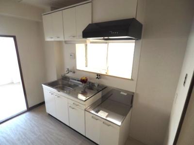 【キッチン】永和ハウス