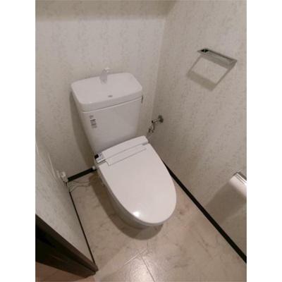 【トイレ】東ビル
