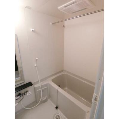 【浴室】東ビル