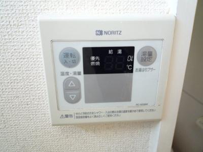 【設備】プチハウス