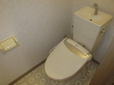 【トイレ】エクセル本山