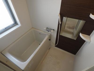 【浴室】エクソニア北青木