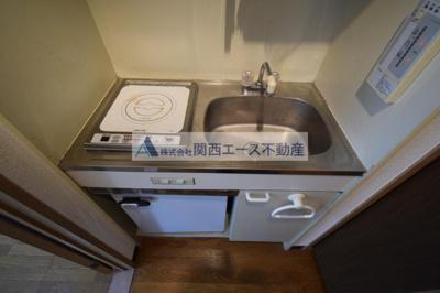 【キッチン】イフコート