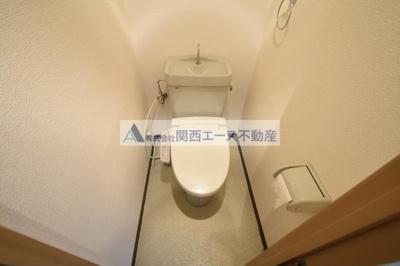 【トイレ】イフコート