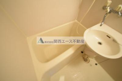 【浴室】イフコート