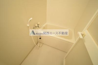 【浴室】パルティグⅡ