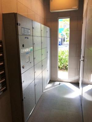【その他共用部分】ライオンズ東大島リバーフィールド 平成21年築 空 室