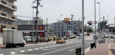 【周辺】サン・タウン磯島茶屋町