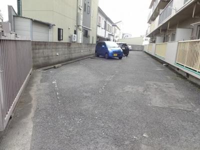 【駐車場】サンハイツ旭ヶ丘