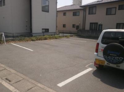 【外観】熊谷市石原 1090万 土地A(全2区画)