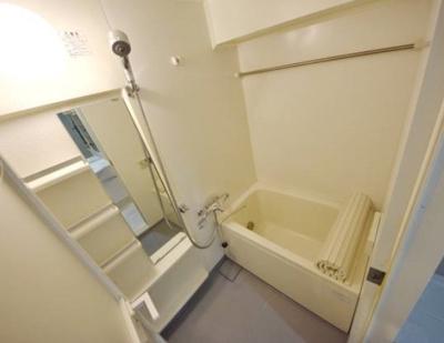 【浴室】メインステージ上野