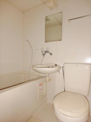 【浴室】カルペ・ディエム