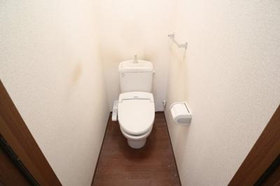 【トイレ】パレス.ボナール23A