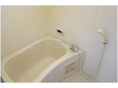 【浴室】南平台ヤタヒルズⅡ