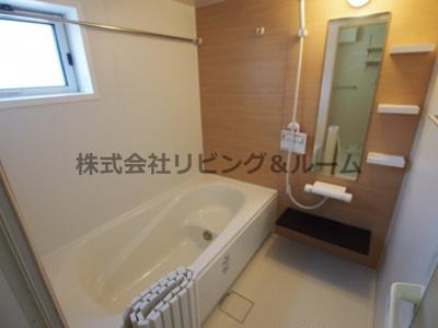 【浴室】オーシャンズ F