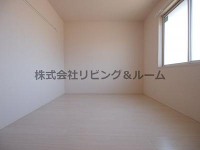 【寝室】オーシャンズ F