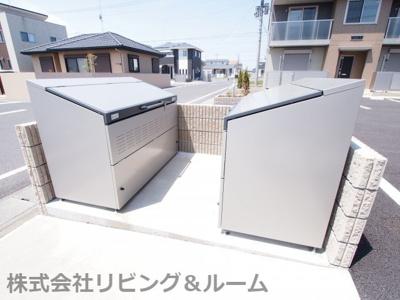 【その他共用部分】オーシャンズ F